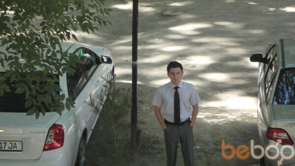 Фото мужчины Jusento, Ташкент, Узбекистан, 27