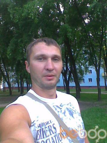Фото мужчины maxsimus, Минск, Беларусь, 39