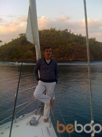 Фото мужчины gauguin, Стамбул, Турция, 39