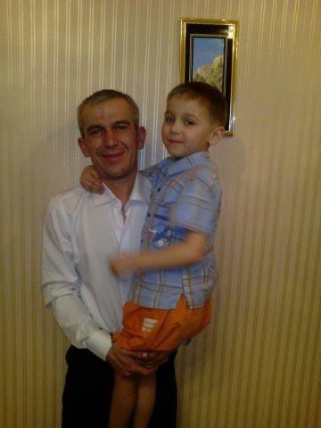 Фото мужчины Сергей, Новосибирск, Россия, 39