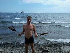Фото мужчины Александр, Владивосток, Россия, 31