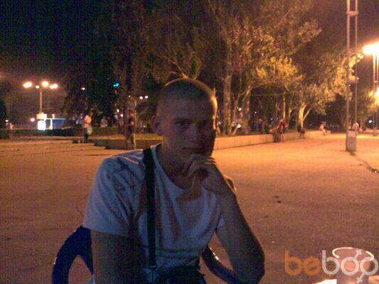 Фото мужчины джони, Запорожье, Украина, 27