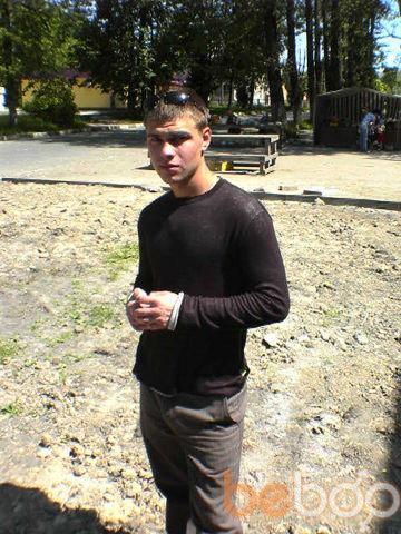 Фото мужчины ненасытный, Минск, Беларусь, 37