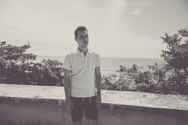 Фото мужчины Алексей, Санкт-Петербург, Россия, 22