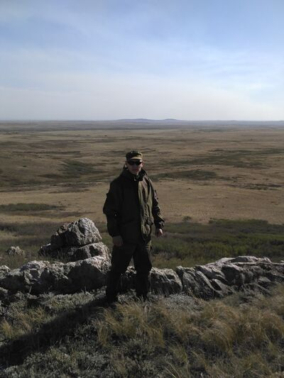 Фото мужчины Виталий, Шахтинск, Казахстан, 29