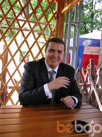 Фото мужчины Витос, Купянск, Украина, 29