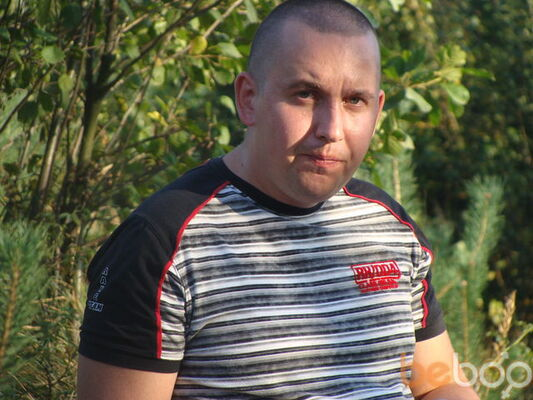 Фото мужчины zver, Брест, Беларусь, 37