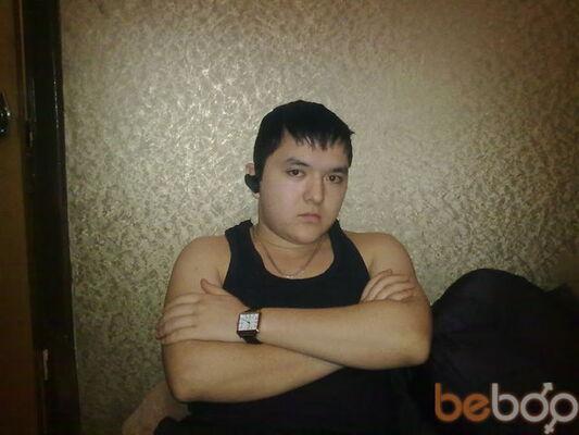 Фото мужчины machine, Зеленоград, Россия, 27