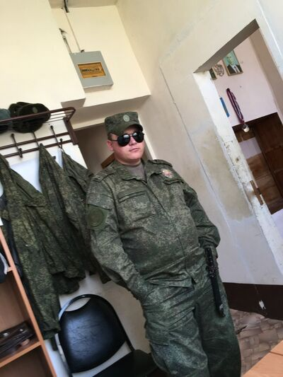Фото мужчины Семен, Артем, Россия, 27