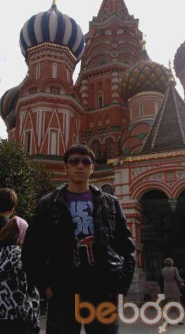 Фото мужчины diliwka, Омск, Россия, 30