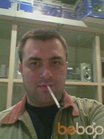 Фото мужчины Xuliganchik, Москва, Россия, 36