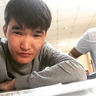 Фото мужчины Баха, Алматы, Казахстан, 25