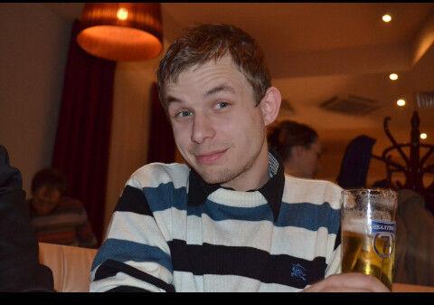 Фото мужчины Илья, Москва, Россия, 31
