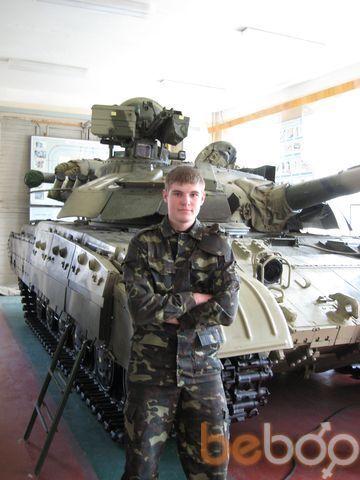 Фото мужчины Rysss, Чернигов, Украина, 24