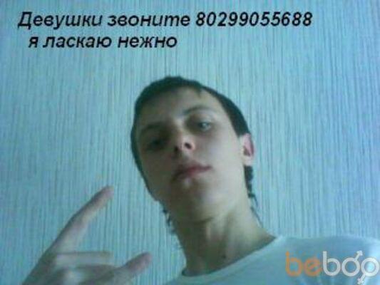 Фото мужчины Мишаня секси, Щучин, Беларусь, 25