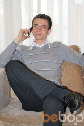 Фото мужчины santiago, Кишинев, Молдова, 31