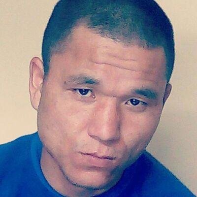 Фото мужчины тер, Алматы, Казахстан, 30