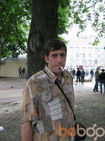 Фото мужчины ковач, Воронеж, Россия, 41