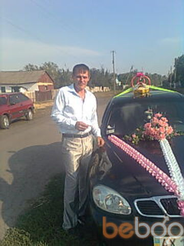 Фото мужчины ccvv, Кегичевка, Украина, 46