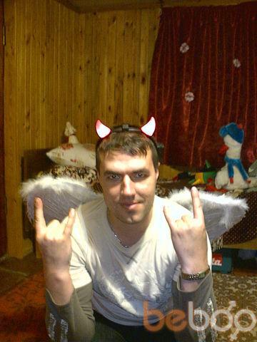 Фото мужчины lunatik78, Санкт-Петербург, Россия, 39