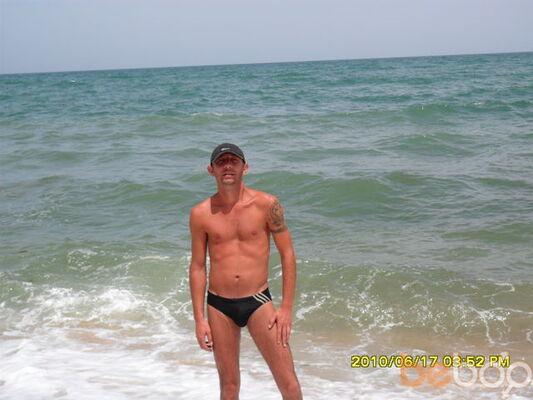 Фото мужчины Lacoste, Баку, Азербайджан, 37
