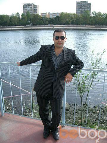 Фото мужчины Ramin, Мингечаур, Азербайджан, 35