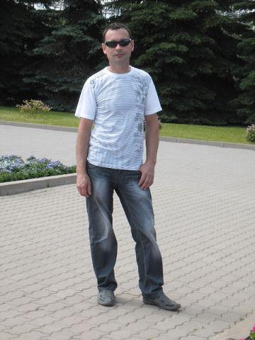 Фото мужчины Юрий, Вышний Волочек, Россия, 42