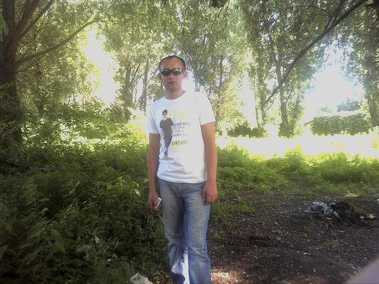Фото мужчины viktor, Киев, Украина, 31