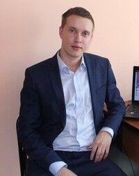 Фото мужчины Дима, Константиновка, Украина, 35