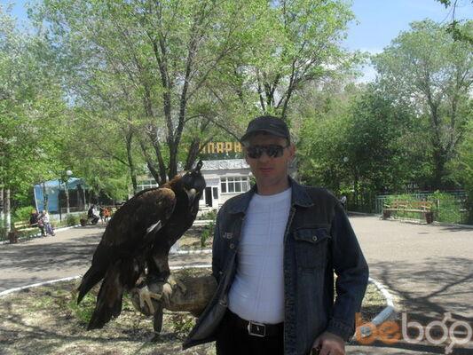 Фото мужчины джони, Караганда, Казахстан, 44