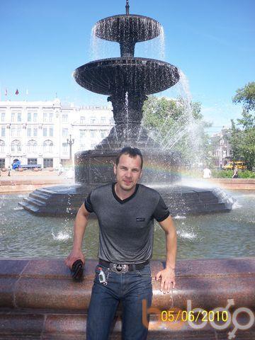 Фото мужчины Сергей, Куйбышев, Россия, 39