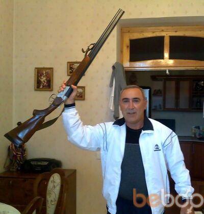 Фото мужчины Vaxa, Баку, Азербайджан, 56