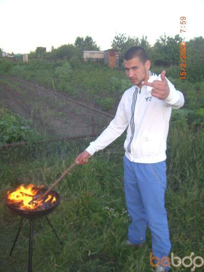 Фото мужчины SEXTATAR, Костанай, Казахстан, 28