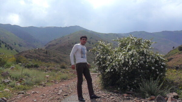 Фото мужчины махмудхон, Фергана, Узбекистан, 31