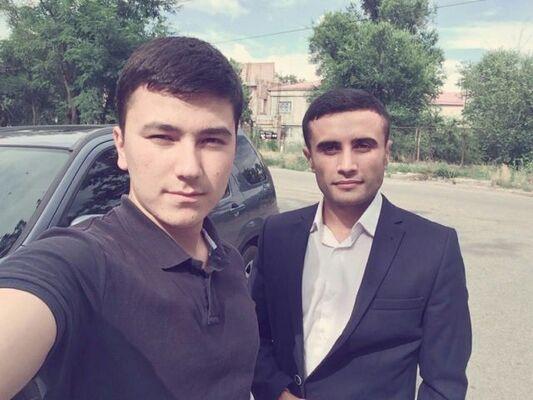 Фото мужчины BOSS, Балыкчи, Кыргызстан, 22