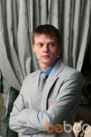 Фото мужчины serg1199, Санкт-Петербург, Россия, 35