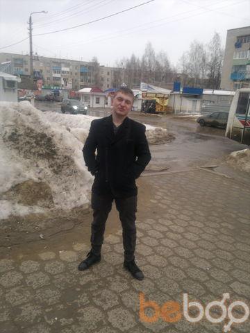 Фото мужчины Евген, Москва, Россия, 26