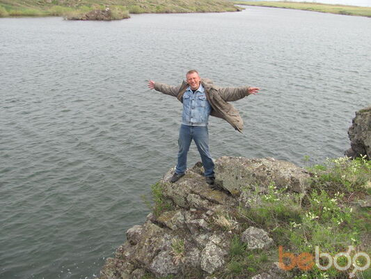 Фото мужчины VINNIPUH37, Экибастуз, Казахстан, 43