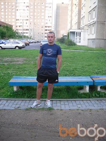 Фото мужчины VADIM, Минск, Беларусь, 31