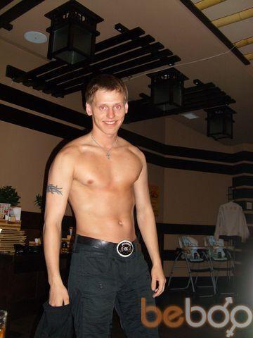 Фото мужчины Shmonchik, Москва, Россия, 32