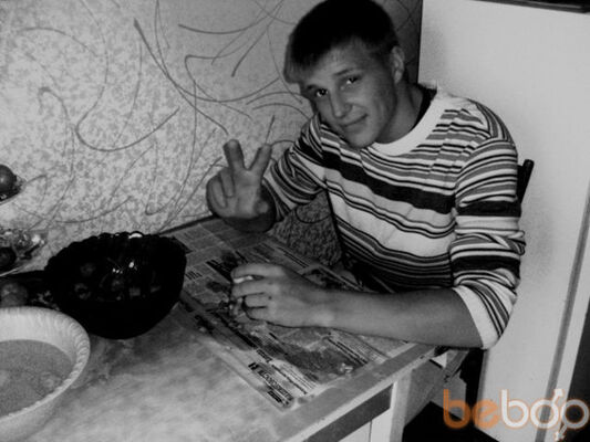 Фото мужчины кулл, Владимир, Россия, 26