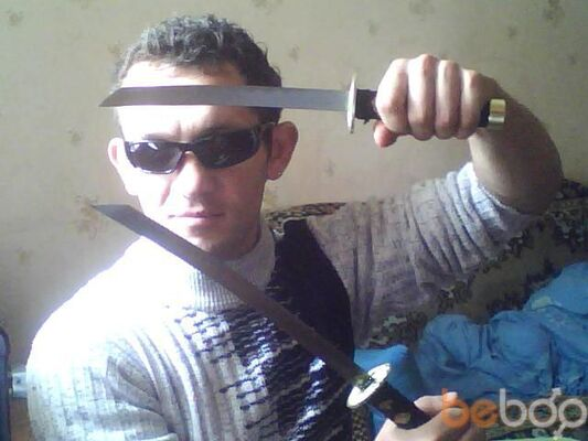 Фото мужчины RamZeS, Молодечно, Беларусь, 34