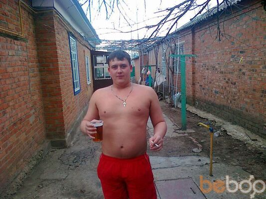 Фото мужчины Alexs, Краснодар, Россия, 26