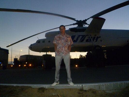 Фото мужчины Витёк, Сургут, Россия, 44