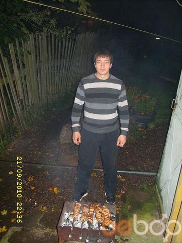 Фото мужчины Саша, Сестрорецк, Россия, 36