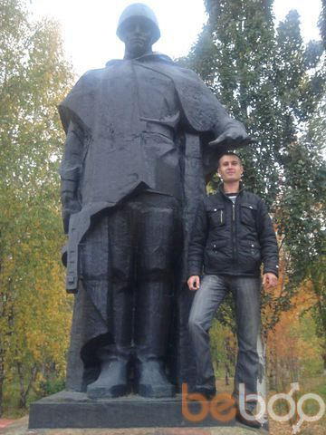 Фото мужчины maxlove27, Пермь, Россия, 34