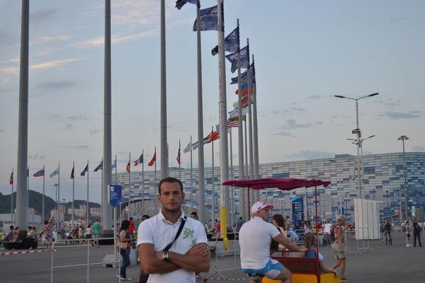 Фото мужчины андрей, Курск, Россия, 31