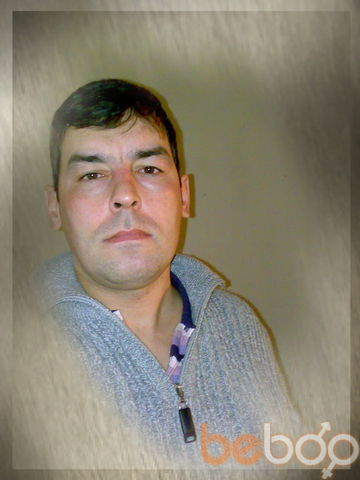 Фото мужчины салават, Саратов, Россия, 40