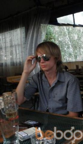 Фото мужчины Lepre, Киев, Украина, 24