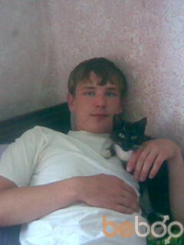 Фото мужчины pikta, Копыль, Беларусь, 29